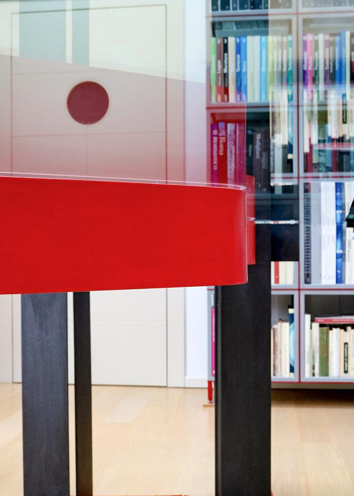 tavolo di design reboli